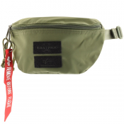 Eastpak Springer Alpha Waist Bag Green